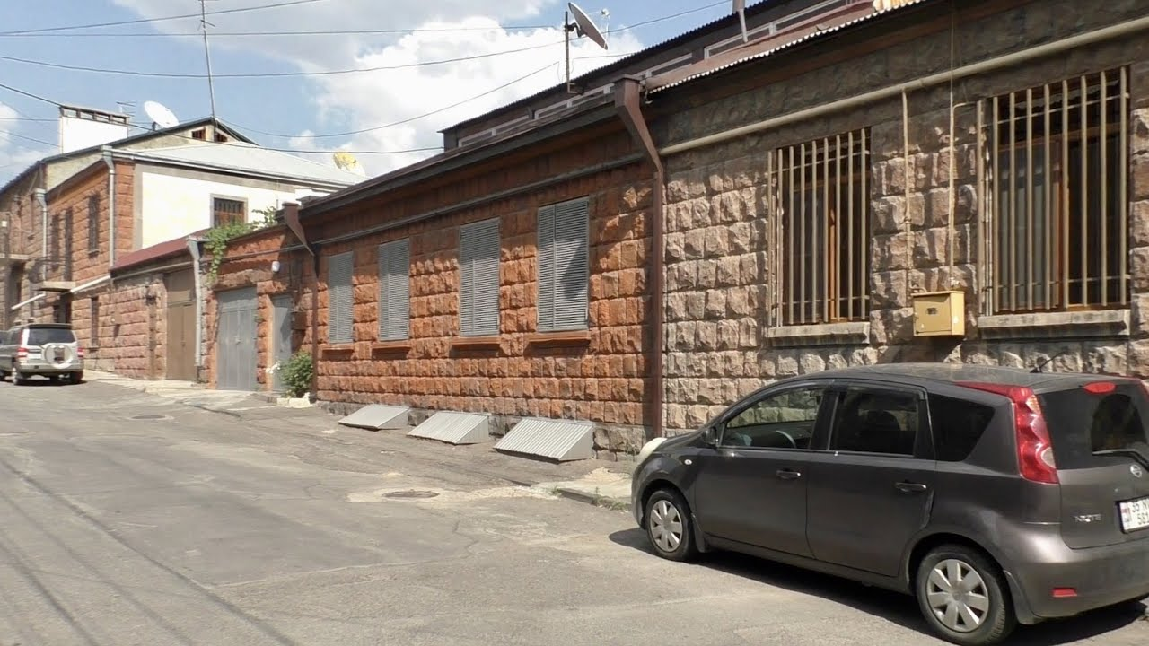 Yerevan, 03.07.20, Fr, Misak Manushyani anvan yurahatuk poghoc, Or 107, Video-2.