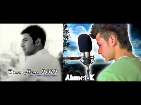 Ouz-Han ft. Ahmet-K - [ Imparatorun Dedikleri Gibi ] 2012 [ Beat By DjAliBABA1905 6/f)