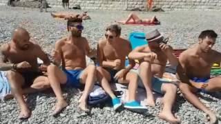Tributo a The Jackal - Gli effetti di Despacito in spiaggia Mp3