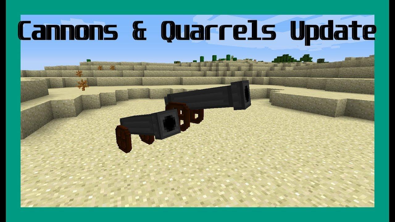 Matchlock Guns - Mods - Minecraft - CurseForge