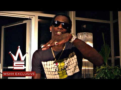 """Young Thug & Birdman """"Lil One"""" (WSHH Exclusive - Official Music Video)"""