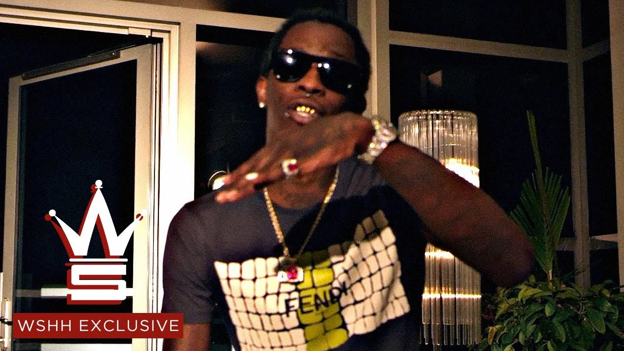 Young Thug & Birdman - Lil One