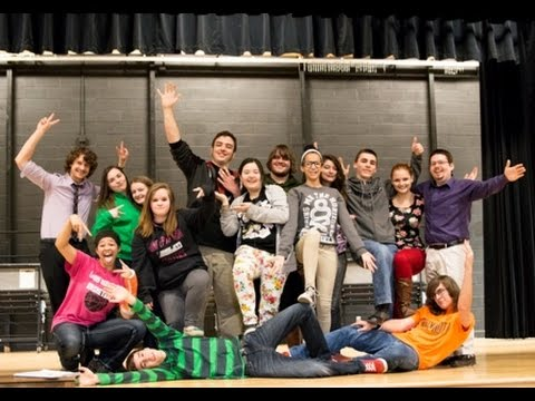 Everett Area Talent Show 2015 (Over $1000 Raised for Charity!)