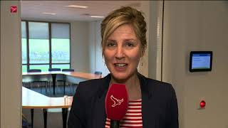 Statenfracties maken kennis met Forum voor Democratie Flevoland