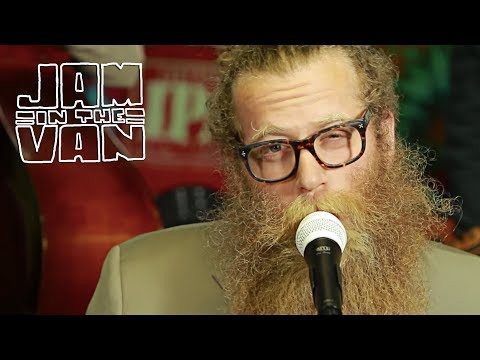 "BEN CAPLAN & THE CASUAL SMOKERS - ""Under Control"" (Live at JITV HQ 2015) #JAMINTHEVAN"