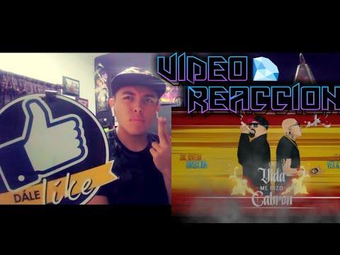 Download C-Kan, B-Real - La Vida Me Hizo Cabron (Video reacción)🔥 😈