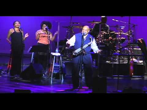 An Evening with Gerald Albright