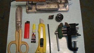 Как починить сломавшиеся наушники своими руками