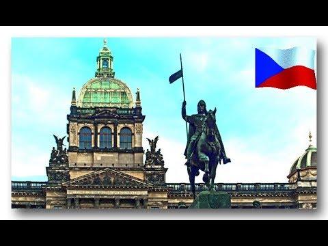 Чехия отметила 100-летие образования Чехословакии