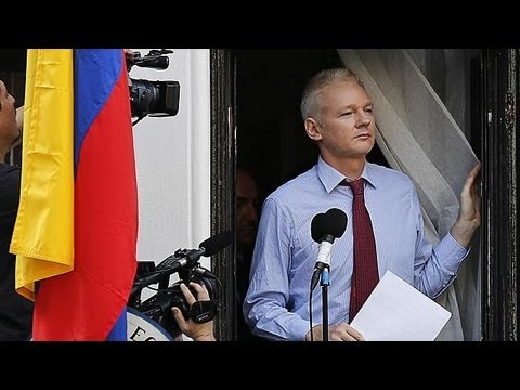 Quel avenir pour Julian Assange ?