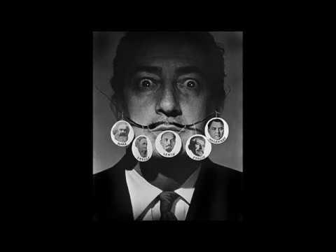 Сюрреализм - мертвая ветвь современного искусства