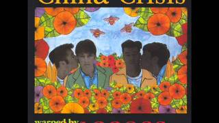 Watch China Crisis Good Again video