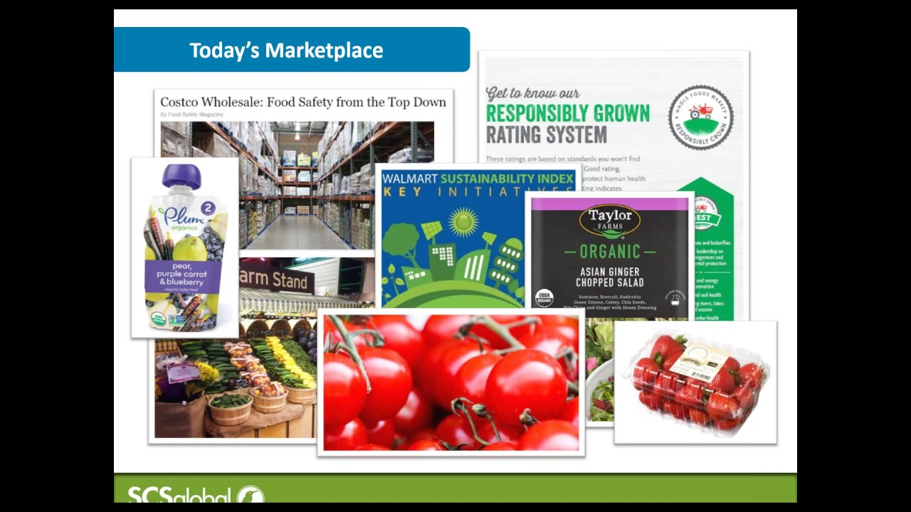 Sustainably Grown   SCS Global Services