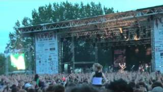 SKA-P TOPFEST 2009