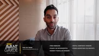 Live Course Testimonial - Areeb from Glasgow