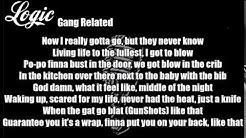Logic 44 More Lyrics