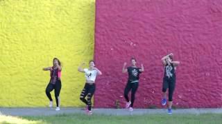 Hula Hoop - Daddy Yankee - ZUMBA CON FIO