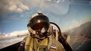 Skoulas ilios theos - Hellenic air Force 2014