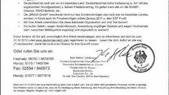 Adressen der Finanzämter in Deutschland!