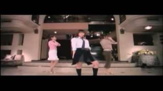 Mirrored Dance Shot - V- u-den - Ajisai Ai Ai Monogatari I claim no...