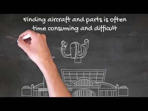 Yak aviation Aircraft & Parts Brokers