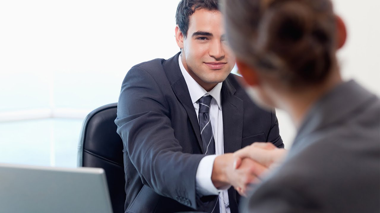 Whatever It Takes Ace The Job Interview Job Talk Youtube