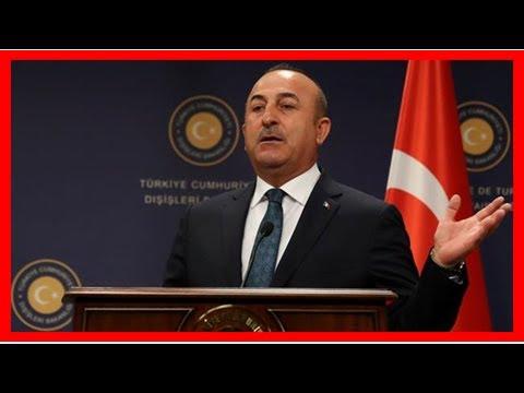 Us Latest News - Presstv ypg eyes more syria territory, not against daesh: Turkey