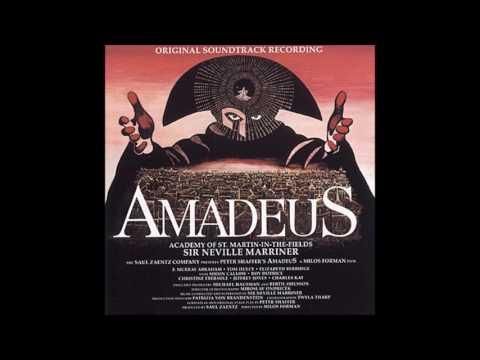 Amadeus Soundtrack  Requiem in D minor NOT FULL