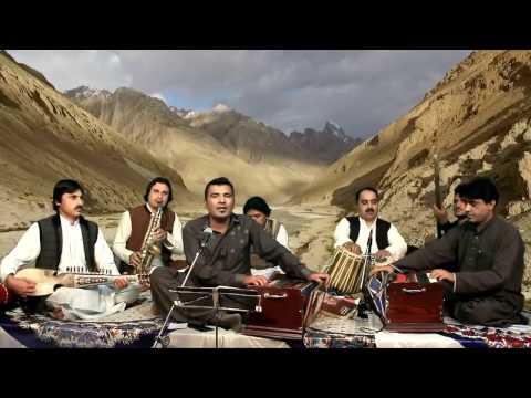 Pashto New Song 2017 Rashid Khan - Watana HD