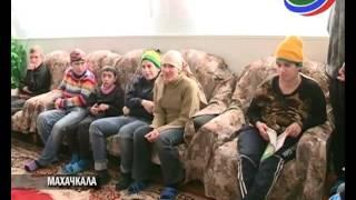 К Алибеку Алиеву обратились с жалобой на жестокое обращение с воспитанниками дома-интерната
