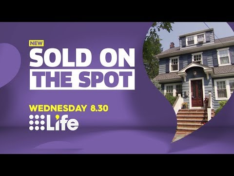 Nine Life Sold on the Spot   18062018