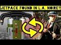 GTA5's BIGGEST SECRET HIDDEN IN L.A. NOIRE?!Chiliad Mystery