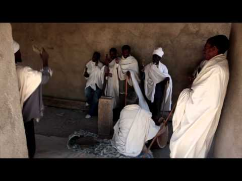 Musique St Yared, Ethiopie