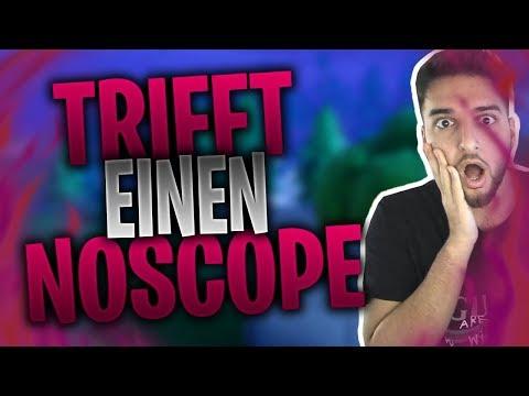 APORED Trifft Einen Noscope | ISSA Lässt Sich Von Einem Noob Killen | Fortnite Highlights Deutsch