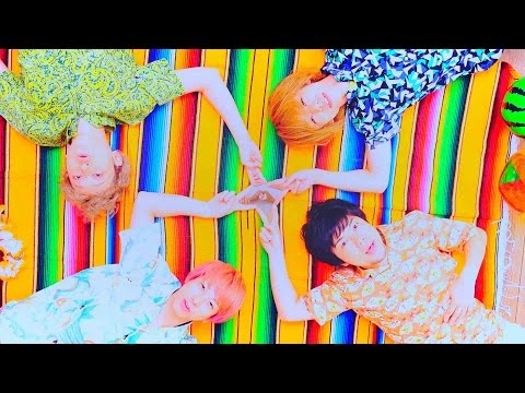 KEYTALK - 「YURAMEKI SUMMER」MUSIC VIDEO