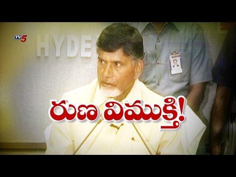 Chandrababu To Inaugurate Farmers Empowerment Corporation | Andhra Pradesh : TV5 News