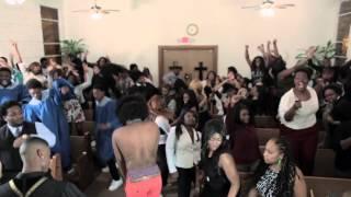 Emmanuel & Phiilip Hudson -Harlem Shake In Church Ft. Trinidad James