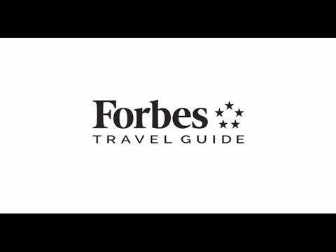 Forbes Travel Guide Global Star Rating Awards