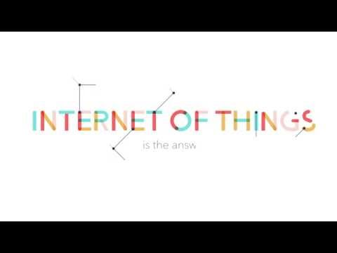 The Internet of Things & the Consumer Goods Industry