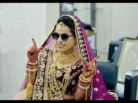 Wedding Highlights Of Koshal & Ashok