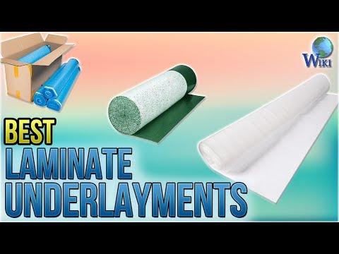10-best-laminate-underlayments-2018