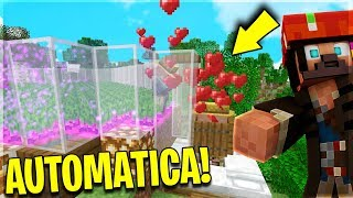 SUPER FARM AUTOMATICA DI VILLAGERS!! - Minecraft ITA Server Anima