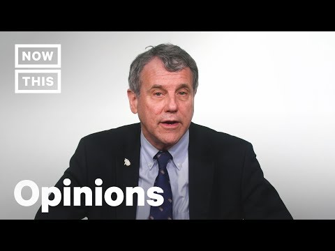 Obamacare Might Be in Jeopardy, Sen. Sherrod Brown Explains | Op-Ed | NowThis