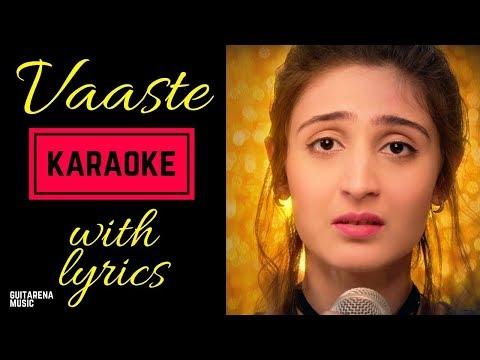 vaaste---full-karaoke-[with-lyrics]-/-guitarena-music