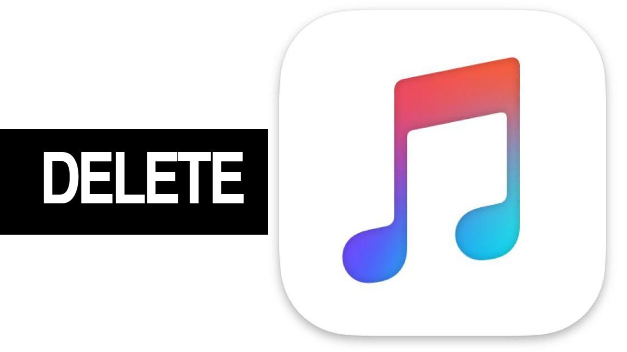 app music iphone ios 6s ipad delete pro 5s air mini