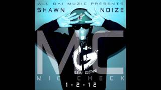 Shawn Noize - Will Smith