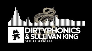 Dirtyphonics & Sullivan King - Sight of Your Soul [Monstercat EP Release]