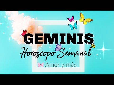 GEMINIS! ♊️UN AMOR