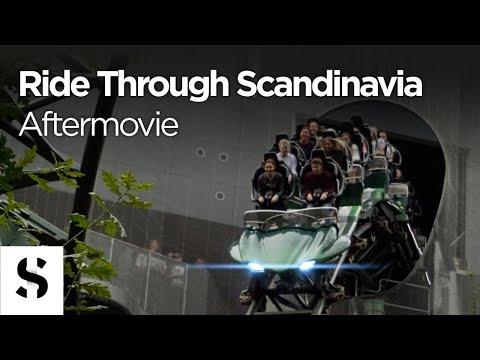 Ride Through Scandinavia | Aftermovie