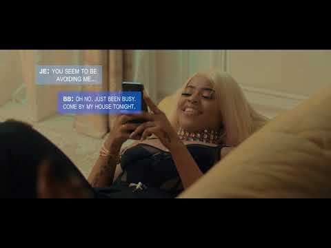 Blanche Bailly - BonBon [ Official Video ]